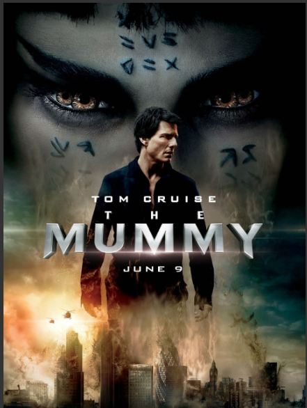 UNIVERSAL PICTURES AND REALD ANNOUNCE THE MUMMY DAY ON SATURDAY, MAY 20th, 2017