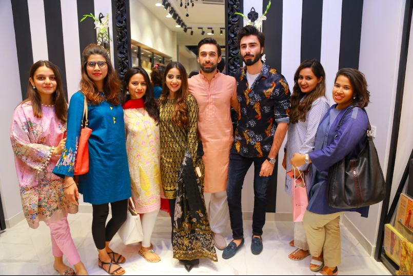 Alkaram Goes Bigger and Better with a New Flagship Store in Com 3, Karachi