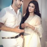 Junaid Khan and Hira Mani Reunite in Upcoming Project
