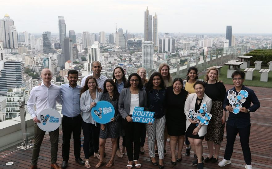 Telenor Youth Forum Concludes In Bangkok with AgriMatch Emerging as Winners
