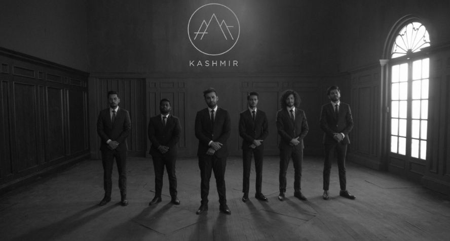 Kashmir – The Band Gives a Message of Hope with the Release of its New Music Video – 'Pari'