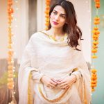 Kamzarf Star Rabab Hashim, Set To Play a Dynamic Role In Meray Mohsin