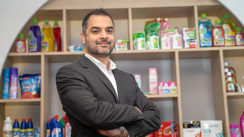 Kashan Hasan takes over as CEO of Reckitt Benckiser Pakistan Limited