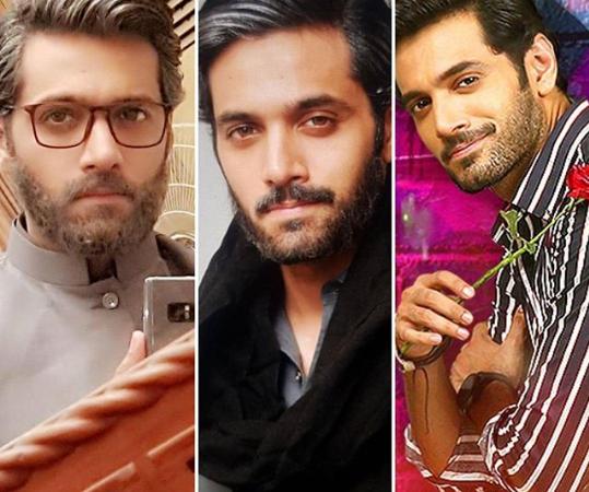 Wahaj Ali shows his acting prowess in Eid Telefilm 'Love Siyappa'