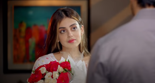 Sweet, Sassy, & Opinionated; Yashma Gill is Not Your typical Girl-Next-Door in Pyar Ke Sadqay