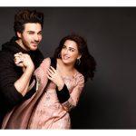 Ahsan Khan & Ushna Shah to Create Magic On-Screen in Bandhay Ek Dour Se