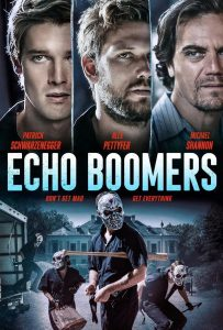 Omer H Paracha's Fist Hollywood Production 'Echo Boomers' Releases in Cinemas and on VOD