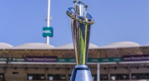 PSL 2021 To Be Played in Karachi and Lahore Only Due to COVID-19