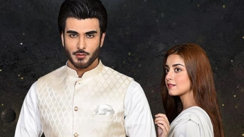Imran Abbas To Marry Alizeh Shah Soon?