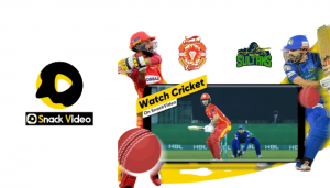 SnackVideo celebrates the coming back of cricket, becomes official partners of Multan Sultans and Islamabad United