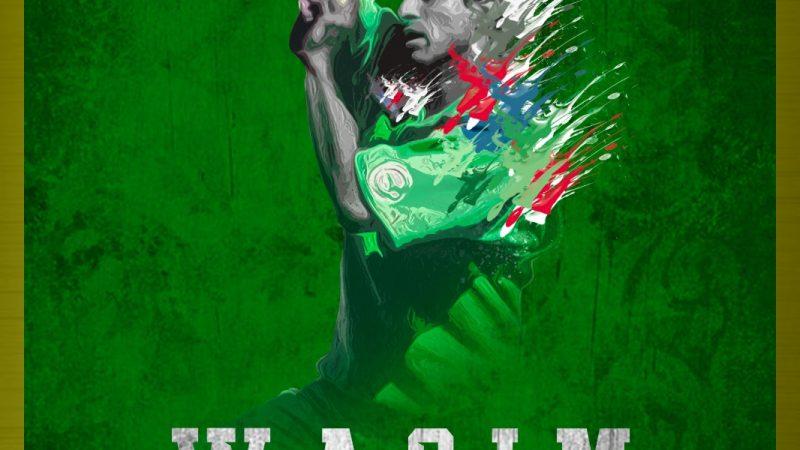 Wasim Akram Leads Pakistan's NFT Revolution