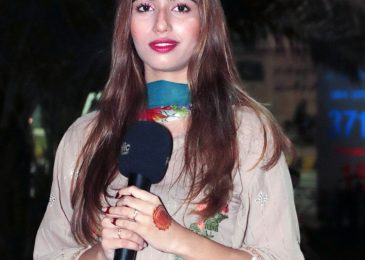 The Gutsy Social Media Sensation Faiqa Ali Joins Hands With SnackVideo