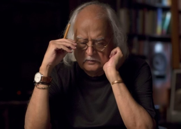Anwar Maqsood Is Not Happy with the Entertainment Industry
