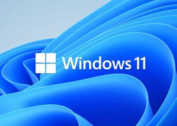 Microsoft launched Windows 11 worldwide on October 5, 2021