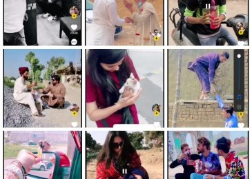 A Wave Of Kindness Takes Over The World Of SnackVideo