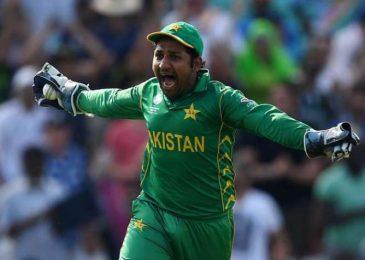 PCB Revises T20 Squad List with Sarfaraz Ahmed Replacing Azam Khan
