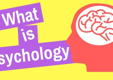 What is psychology and why it is important in our lives?