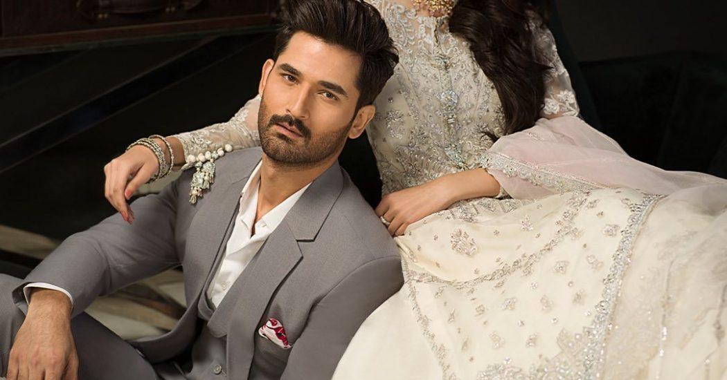 "Asim Jofa's latest fashion film ""Ishq-e-Naubahar"" is making waves in the fashion industry"